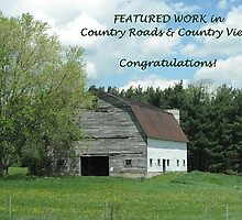 Country Congrats by Monnie Ryan