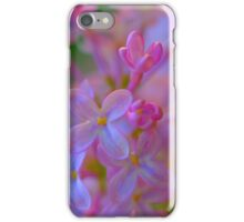 *** NATURALLY FRESH ~ SPRING LILAC **** iPhone Case/Skin