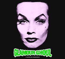 VAMPIRA Glamour Ghoul Unisex T-Shirt