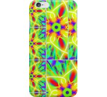 Abstract phone skin or cover - iPhone and iPod iPhone Case/Skin