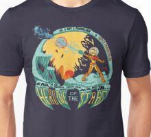 In Super Troidicolor [bright] Unisex T-Shirt