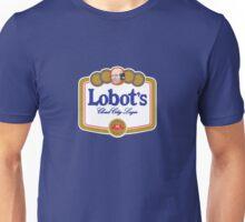 Lobot's Cloud City Lager Unisex T-Shirt
