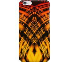 Hell Gate iPhone Case/Skin