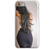 Dress Code Violation 2 iPhone Case/Skin