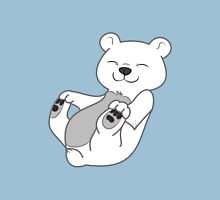 Polar Bear Cub Unisex T-Shirt