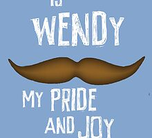 This is Wendy by nimbusnought