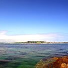 St Mawes. by AndyReeve