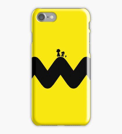 BEST OF FRIENDS! iPhone Case/Skin
