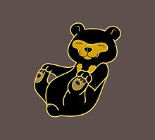 Sun Bear Cub Unisex T-Shirt