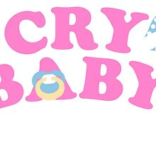 Cry Baby by room17
