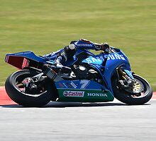 Michael Laverty by Nigel Bangert