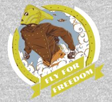 Freedom Flyer Kids Clothes
