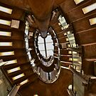Dizzying heights by alexandraliew