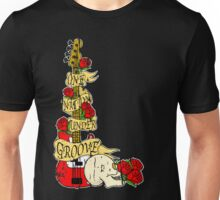 One Nation Under Groove Unisex T-Shirt