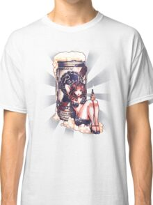 Blue Ribbon Princess Classic T-Shirt