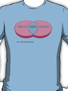 SHOCKiNG REVELATiONS T-Shirt