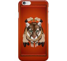 Puma Shield iPhone Case/Skin