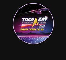 Trek.fm: Trekking Through the '80s! T-Shirt