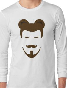 BEARMAN 4 Long Sleeve T-Shirt