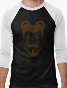 BEARMAN 4 Men's Baseball ¾ T-Shirt
