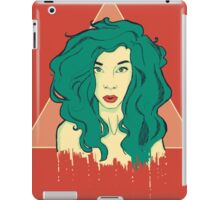 Complementary Contrasts iPad Case/Skin