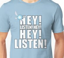 The Legend of Zelda - Navi Unisex T-Shirt