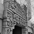The Aztec Hotel,Monrovia, Ca. by philw
