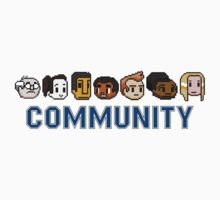 8-Bit Community (Line-Up)
