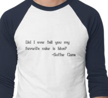 Sutter Cane Men's Baseball ¾ T-Shirt