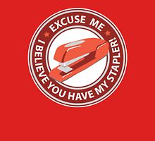 Excuse Me Unisex T-Shirt
