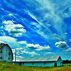 Farmland by EBArt