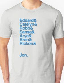 Stark Jetset T-Shirt