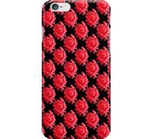 Mushy Roses iPhone Case/Skin