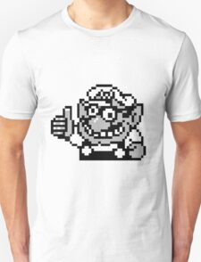 Wario Approval T-Shirt