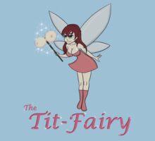 The Tit-Fairy by BrandonKO