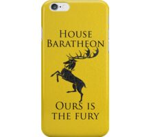 House Baratheon iPhone Case iPhone Case/Skin