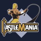 CastleMania by Steve-O