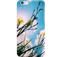 Flower Eclipse iPhone Case/Skin