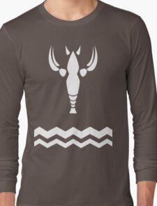 The Wind Waker - Link's Crayfish Shirt Long Sleeve T-Shirt