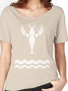 The Wind Waker - Link's Crayfish Shirt Women's Relaxed Fit T-Shirt
