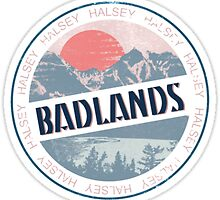 badlands by humshallelujah