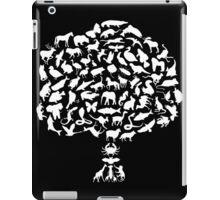 Animal Tree iPad Case/Skin