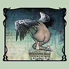 Silent Angel by Jena DellaGrottaglia