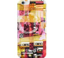 In the family. iPhone Case/Skin