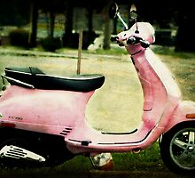 Pinky by Scott Mitchell