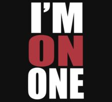 I'm on One by Inspire Store