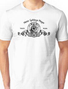 Metro Goldwyn Mayer Unisex T-Shirt