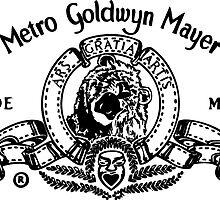 Metro Goldwyn Mayer by adamauge