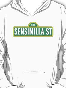 Sensimilla Street T-Shirt