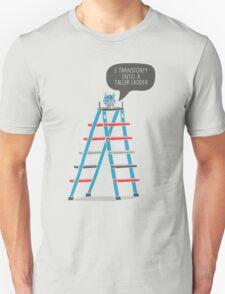 Transformer Fail Unisex T-Shirt